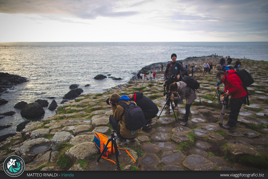 Diario di viaggio fotografico in Irlanda, Agosto 2016