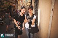 Diario di viaggio fotografico in Provenza, luglio 2015