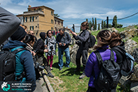 Workshop fotografia val d'orcia 2015