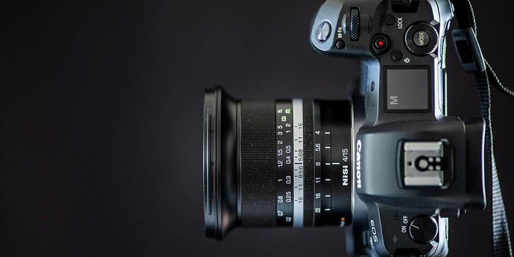 Recensione NiSi 15mm f4.