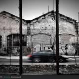 Abandoned - Brescia