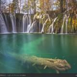 Cascata dei Cinesi, Plitvice.