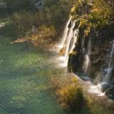Cascate di Plitvice: autore Alessandro Minimale.