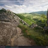 Dolomiti Lucane e colline
