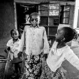 Kenya reportage villaggio