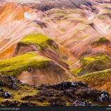 Landmannalaugar Islanda