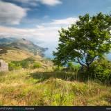 Maratea vista panoramica