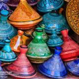 I mercati di Marrakech
