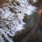 laghi di Plitvice - parte inferiore