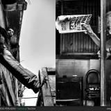 Progetto fotografico reportage Istanbul.