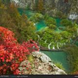 Rosso, verde e blu