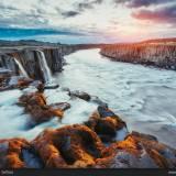 Selfoss Islanda