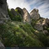 Sentiero Dolomiti Lucane
