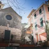 Workshop Fotografico Corniglia 1