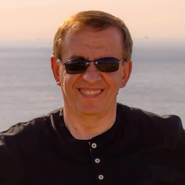 Paolo Panero
