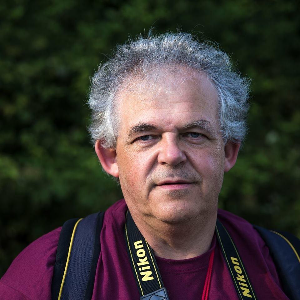 Daniele Candiotto