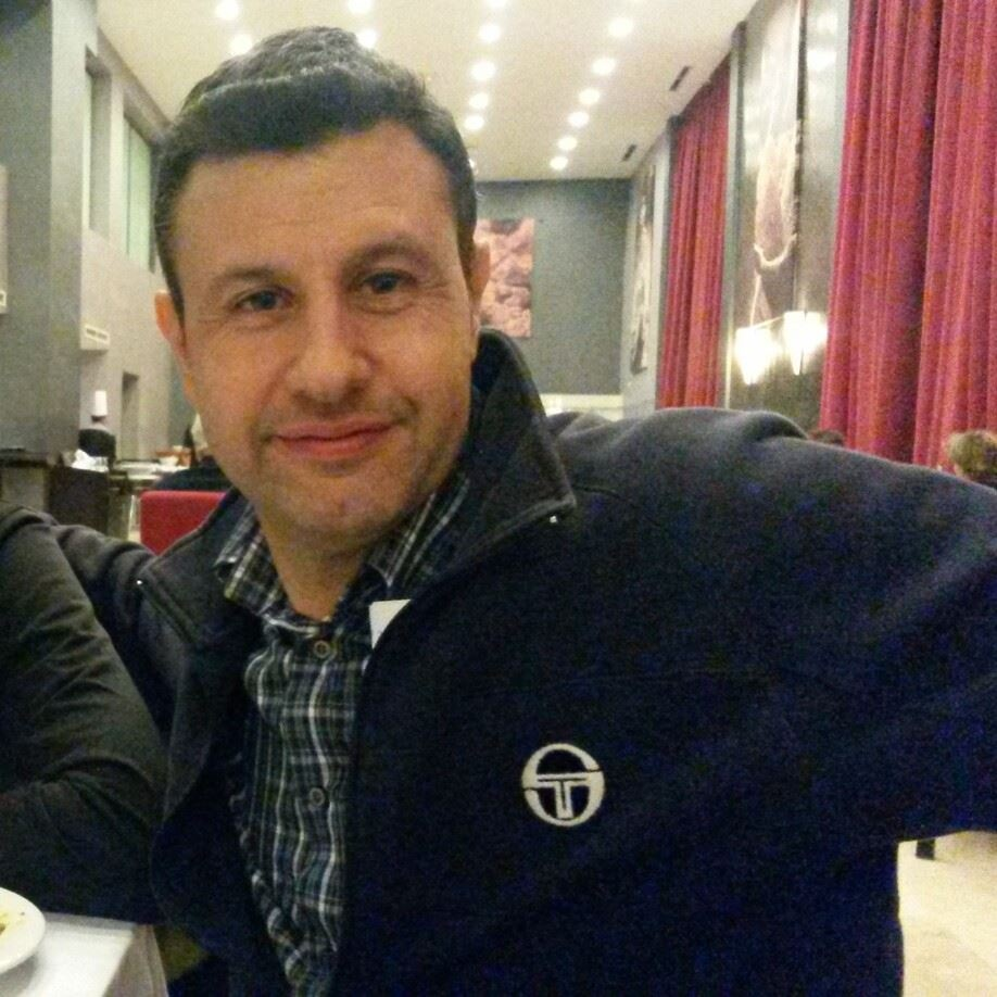 Riccardo Frison