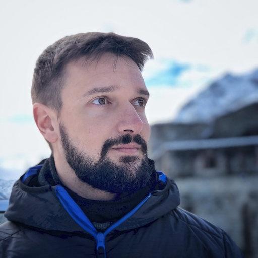 Federico Lorenzo Barra