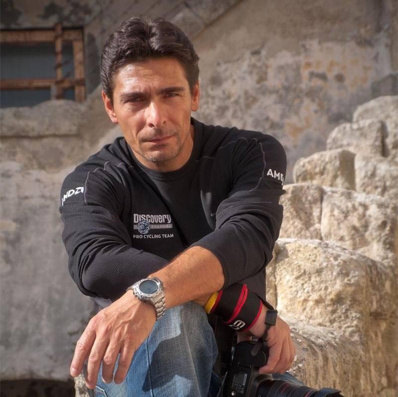 D'Elia Giacomo
