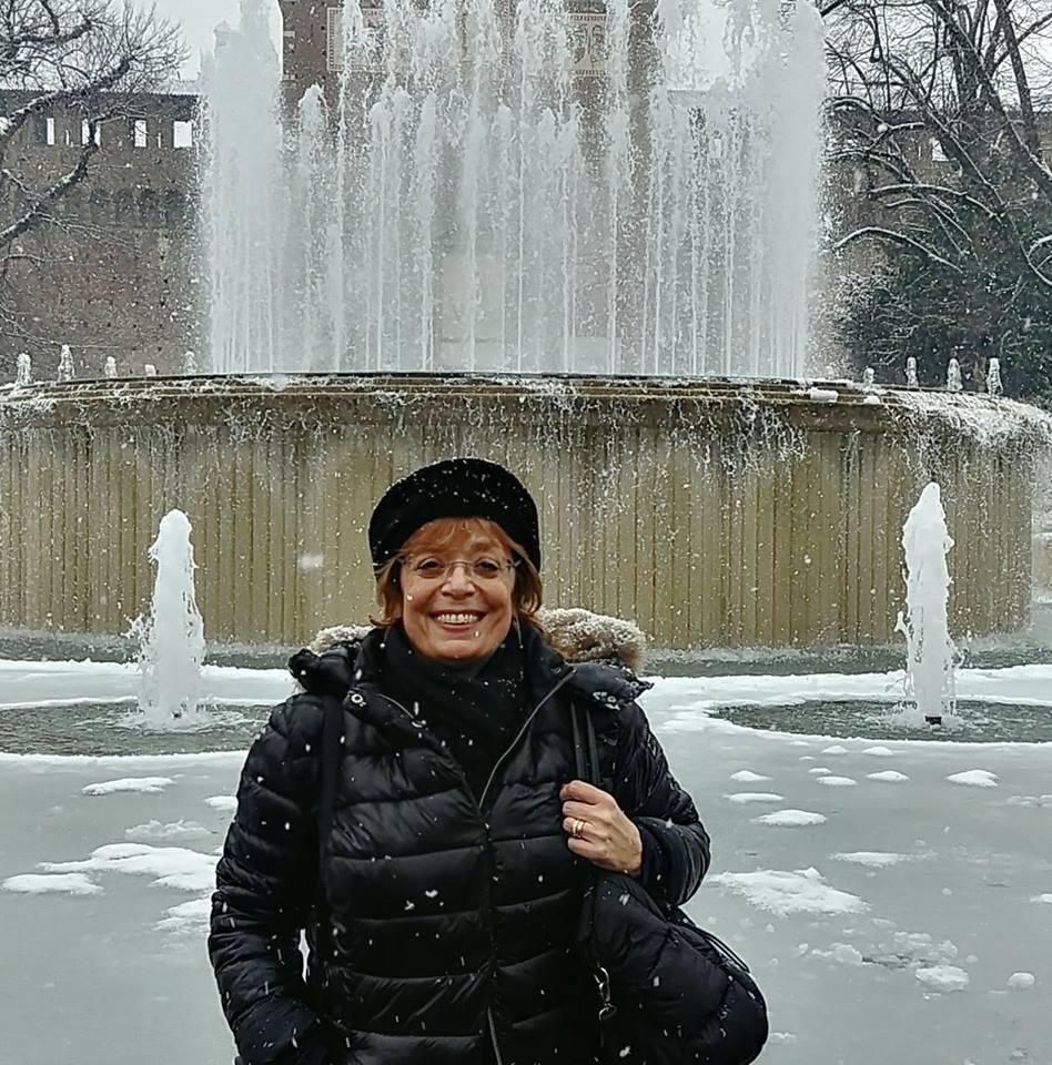 Maria Teresa Ioannisci