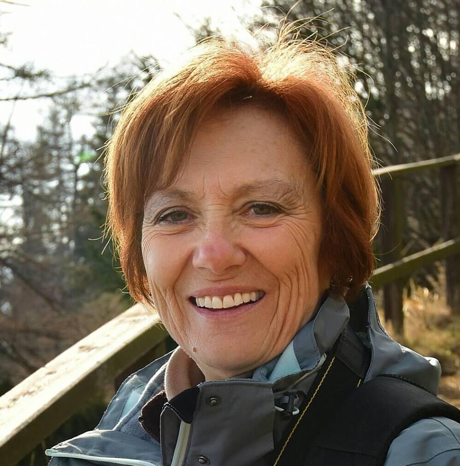 Nadia Colombo
