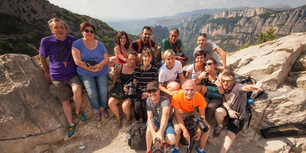 Diario di viaggio Provenza 2015