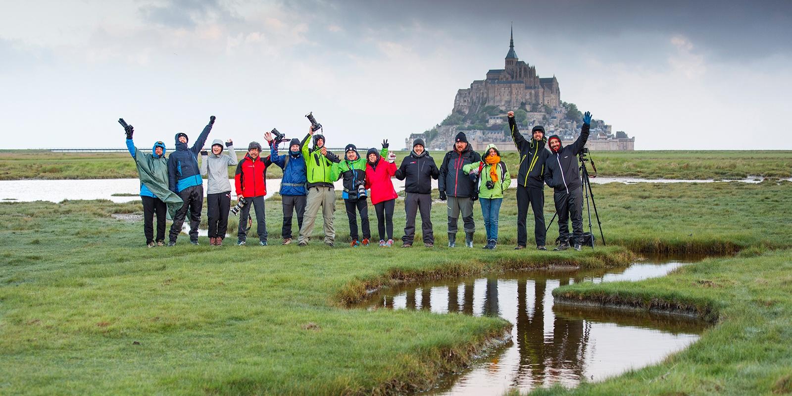 Diario di viaggio Normandia e Mont Saint Michel, Aprile 2019
