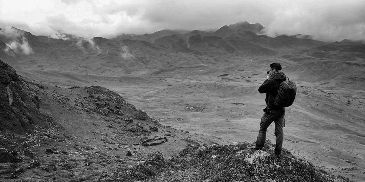 Come si svolgono i nostri viaggi fotografici di reportage?