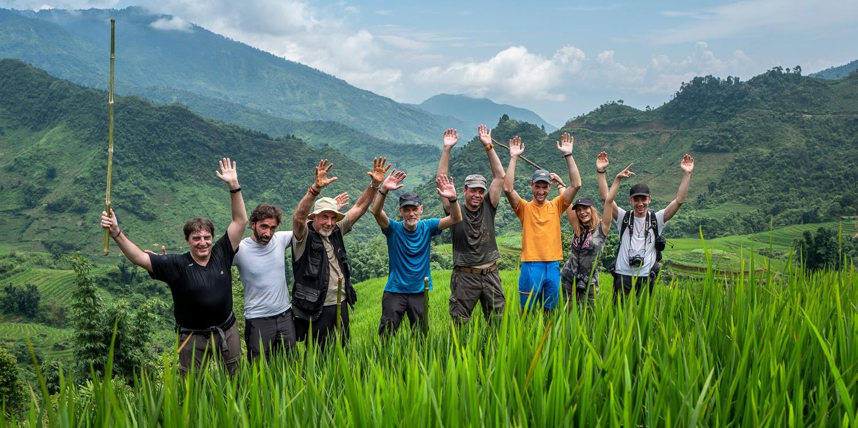Diario di viaggio Vietnam, Agosto 2019.