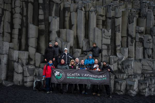 I migliori scatti dai nostri viaggi fotografici in islanda.