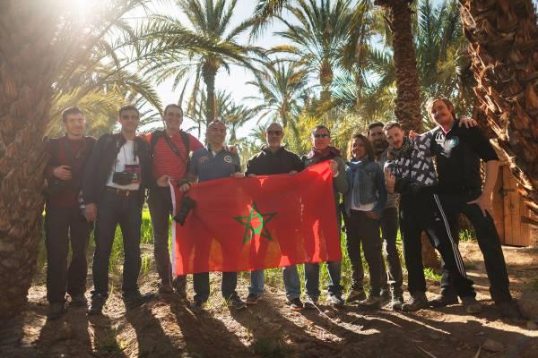 Foto e video dai nostri viaggi fotografici in Marocco.