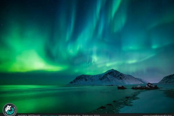Esplosione di Aurora