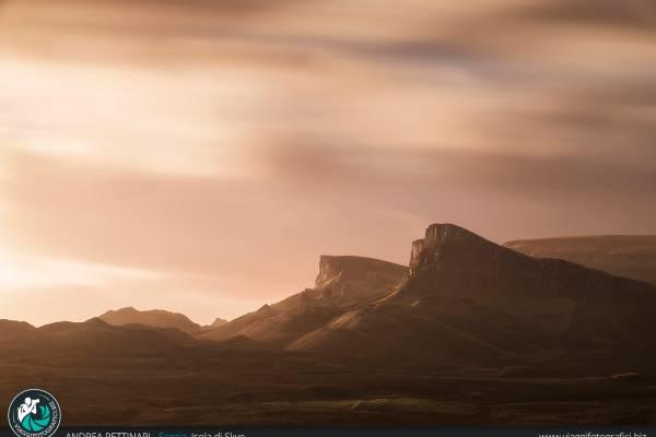 Fotografie scattate all'Isola di Skye