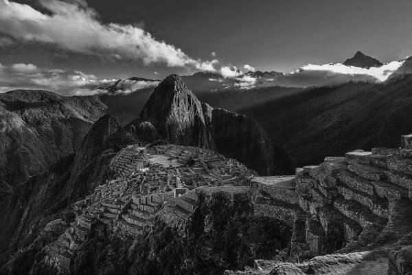 Machu Picchu, il must peruviano per eccellenza!