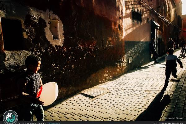 Fès, Marocco