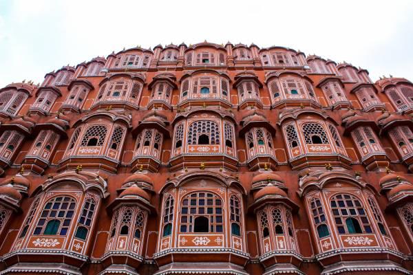 Jaipur: viaggi nella capitale del Rajasthan.