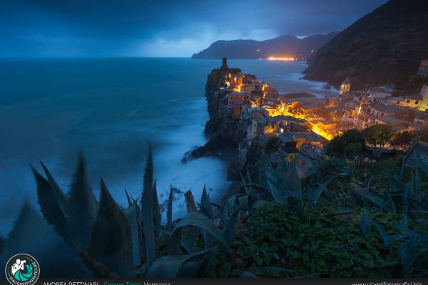 Workshop fotografico Vernazza