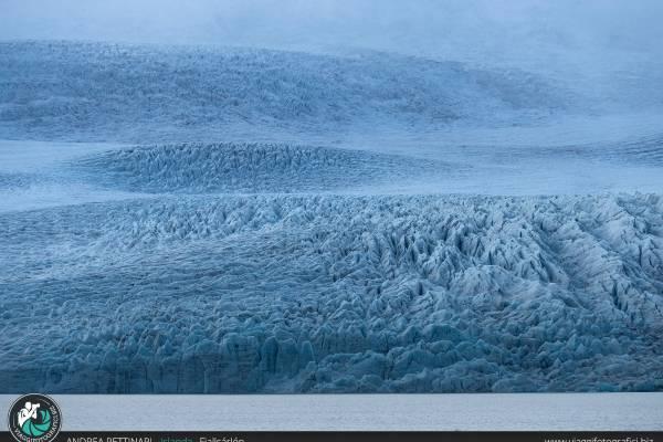 Vatnajokull: il ghiacciaio più grande d'Europa si trova in Islanda!