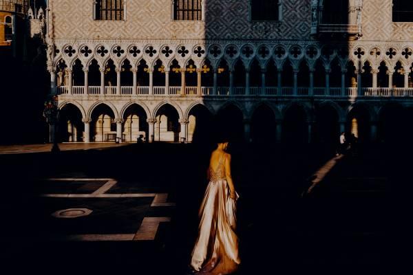 Workshop fotografico a Venezia.
