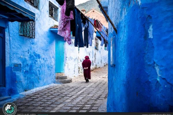 Viaggio fotografico di reportage in Marocco.
