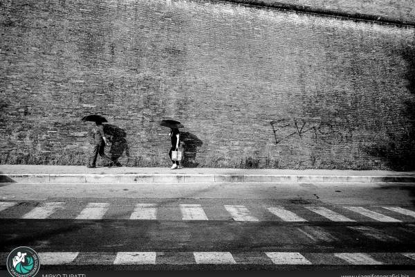 Corso base di street photography e reportage a Firenze.