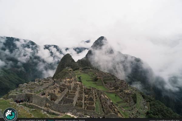 Viaggio fotografico di reportage in Perù.