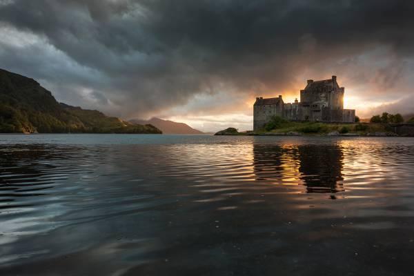Viaggio fotografico Isola di Skye, Scozia.