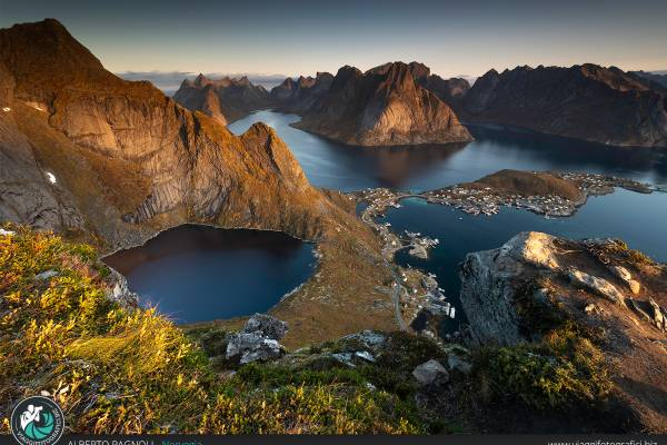 Norvegia: Senja e Isole Lofoten.