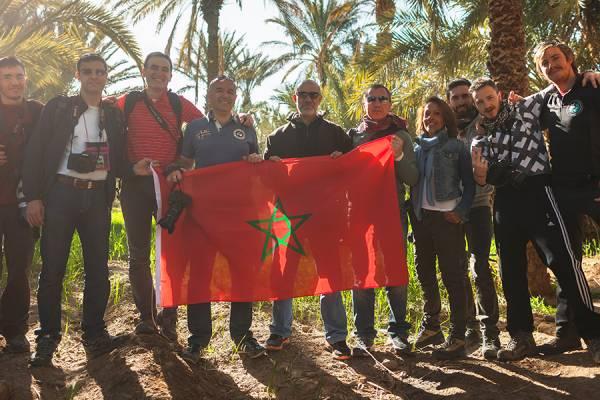 Diario di viaggio fotografico in Marocco, Febbraio 2015.