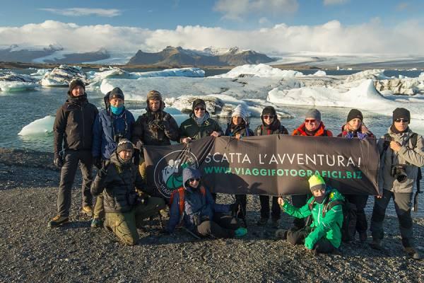 Diario del viaggio fotografico in Islanda Ottobre 2016
