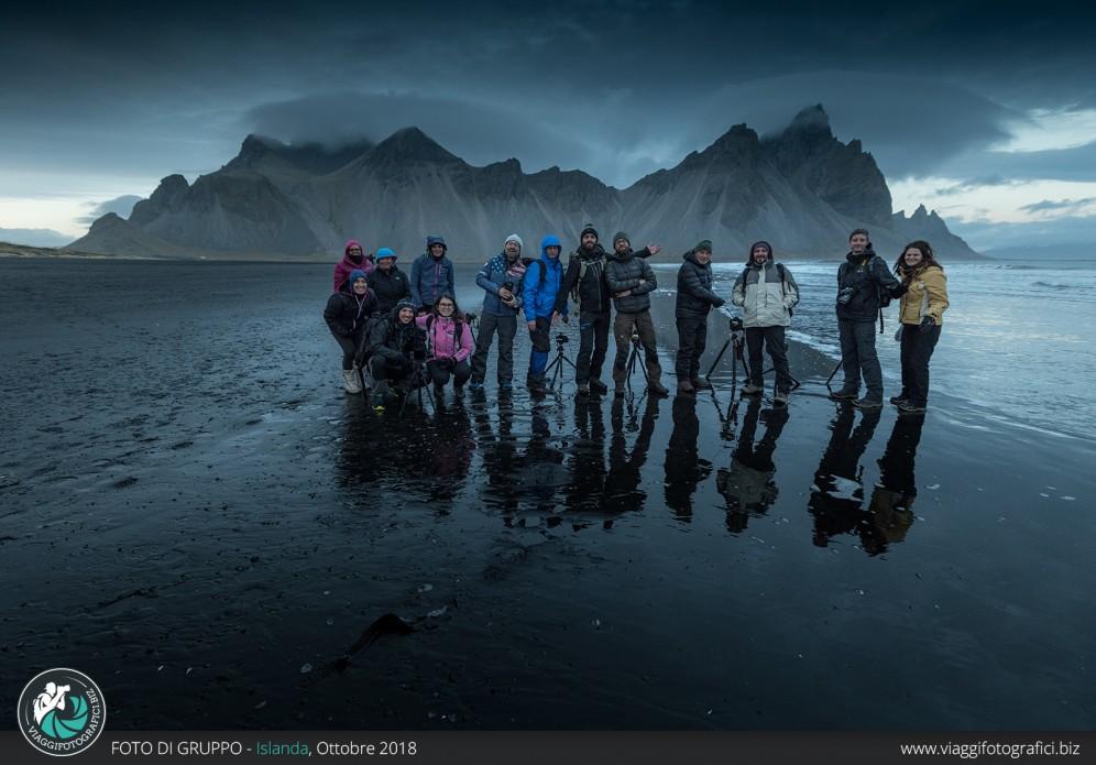 viaggi organizzati in Islanda