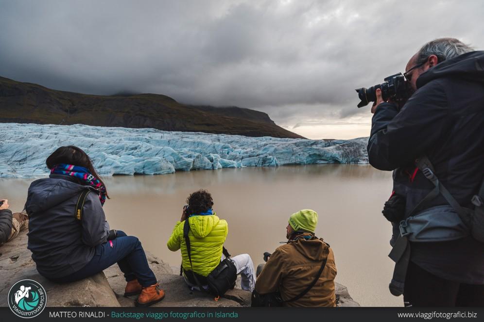 i ghiacciai islandesi
