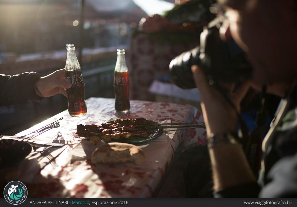 cibo marocchino street