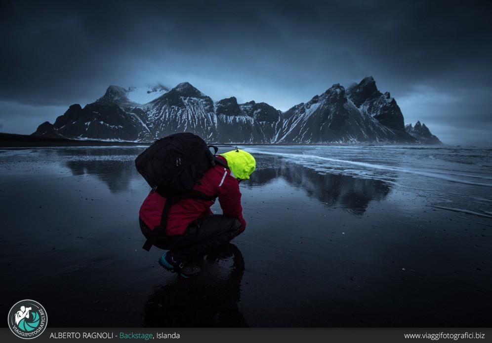 Viaggio fotografico islanda marzo